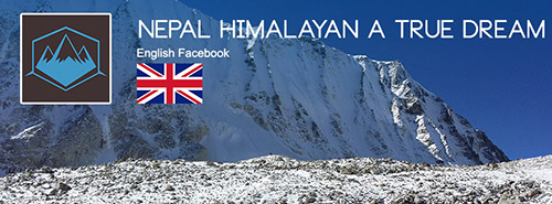 Facebook Trek in Nepal