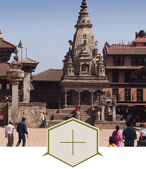 Guide Katmandou 1 jour