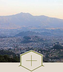 vallée de Katmandou