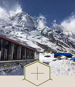 Treks pour les Annapurnas