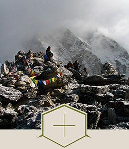 Treks pour l'Everest