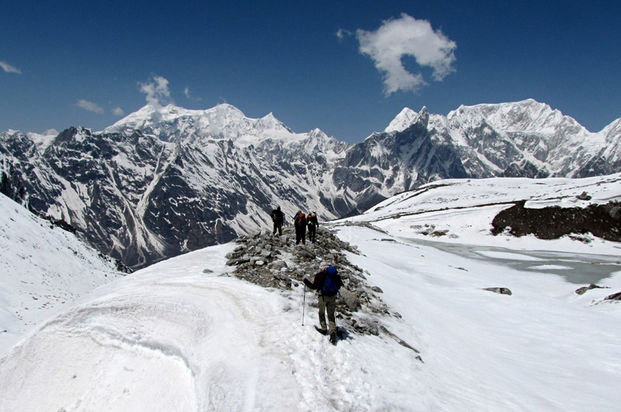 Circuit Annapurna - Trek à Manaslu - Guide Népal