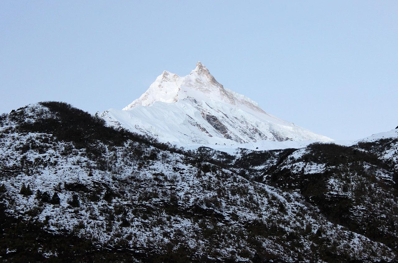 Guide trek Manaslu - Annapurna - Trek Népal pas cher