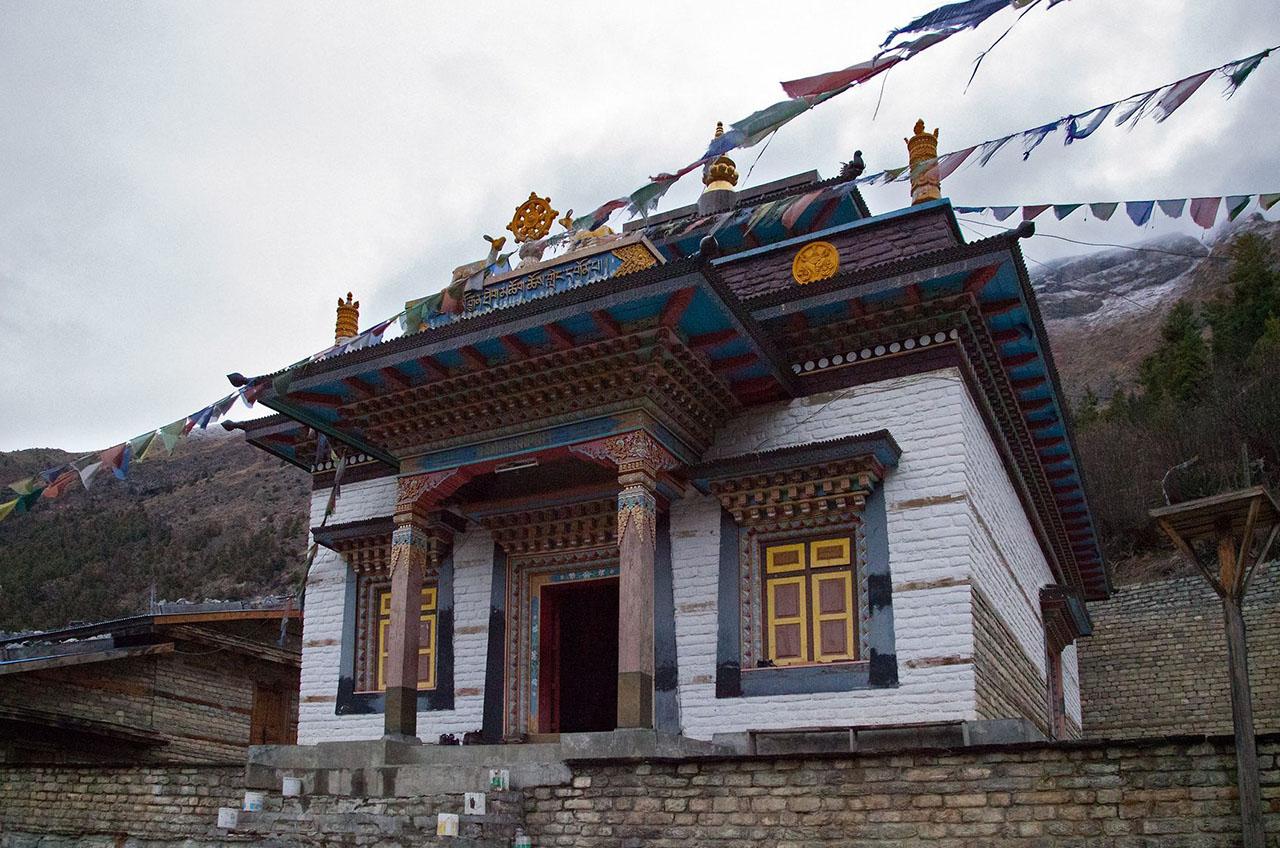 Trek à Pisang - Himalaya - Annapurna - Guide Népal