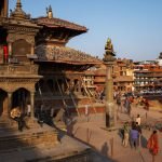 Visite de Katmandou – Patan