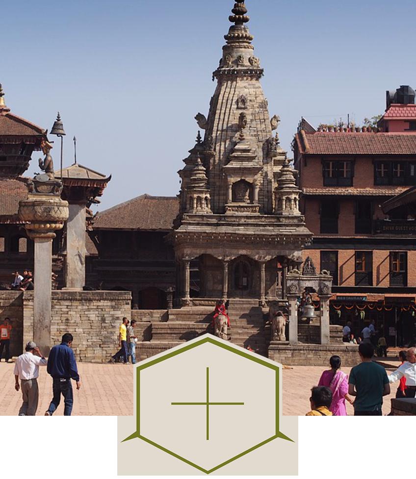 visite katmandou - guide