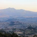 Ville de Katmandou – Népal