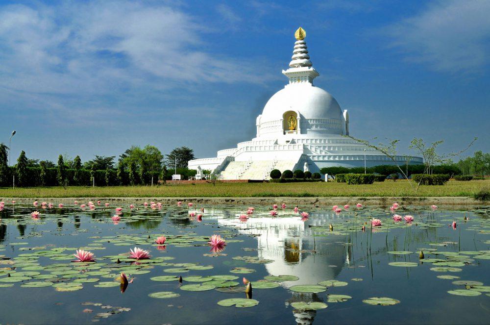 katmandou-tour-lumbini-monastere-de-la-paix