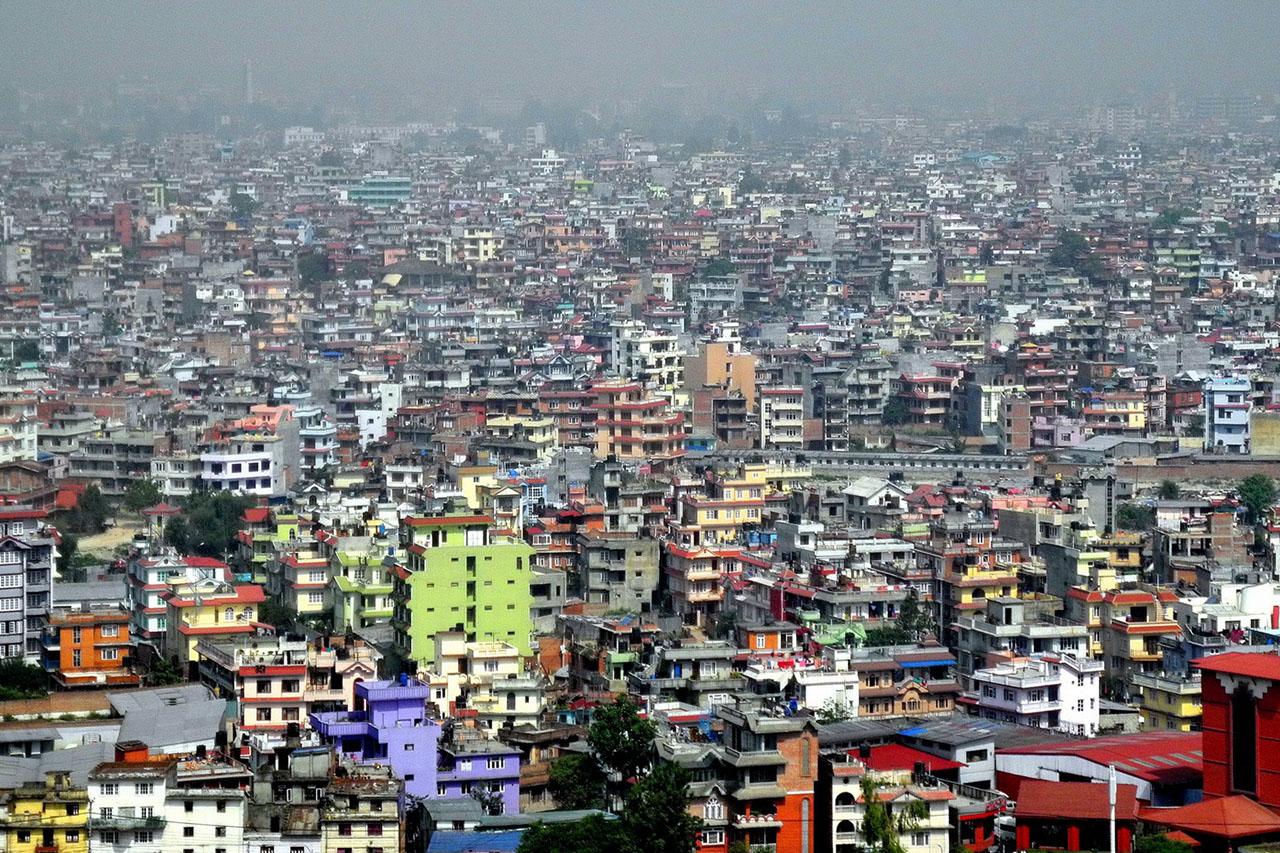 Katmandou - Guide Népal