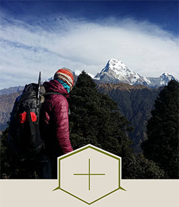 Trek Poon Hill - Annapurna