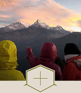Poon Hill - Nepal - Annapurna