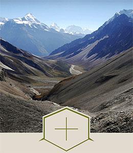 Annapurna vallée de nar phu