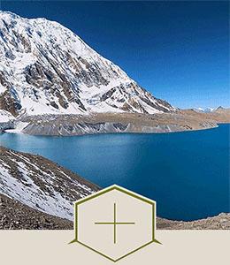 Langtang Helambu Gosaikubnda Annapurna