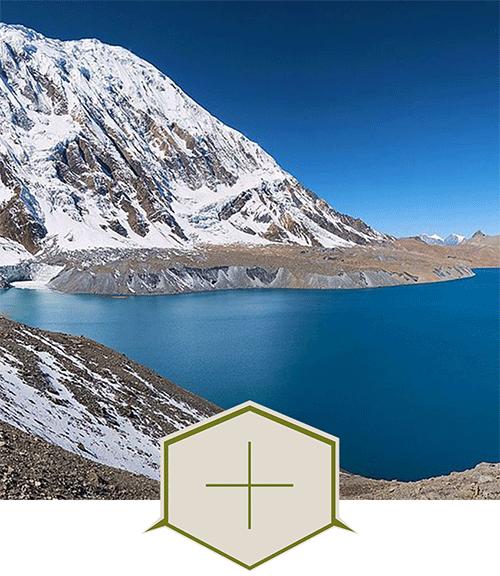 Trek Annapurna long séjour