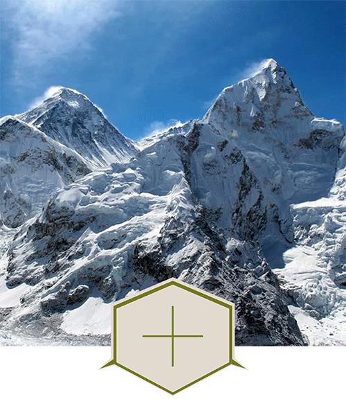 Trek facile et pas cher Himalay - Everest