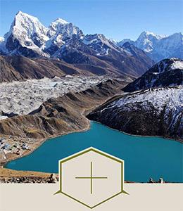 Trek Everest - Trekking Himalaya