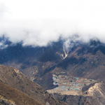trek Gokyo Ri – Phortse Népal