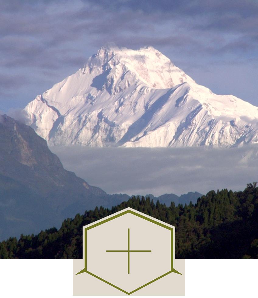 Kanchenjunga - Trek Népal