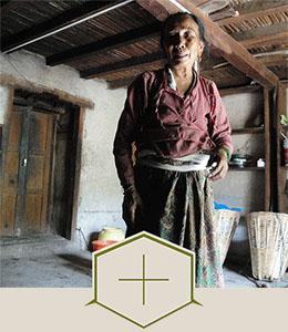 Trek Langtang culture Tamang