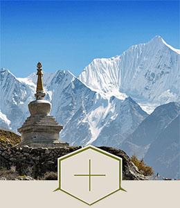 Trek vallée de Langtang