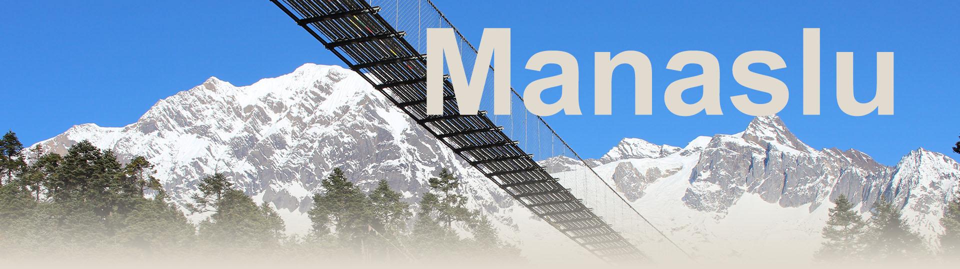 Trek autour du Manaslu