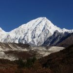 Trek manaslu et Tsum valley