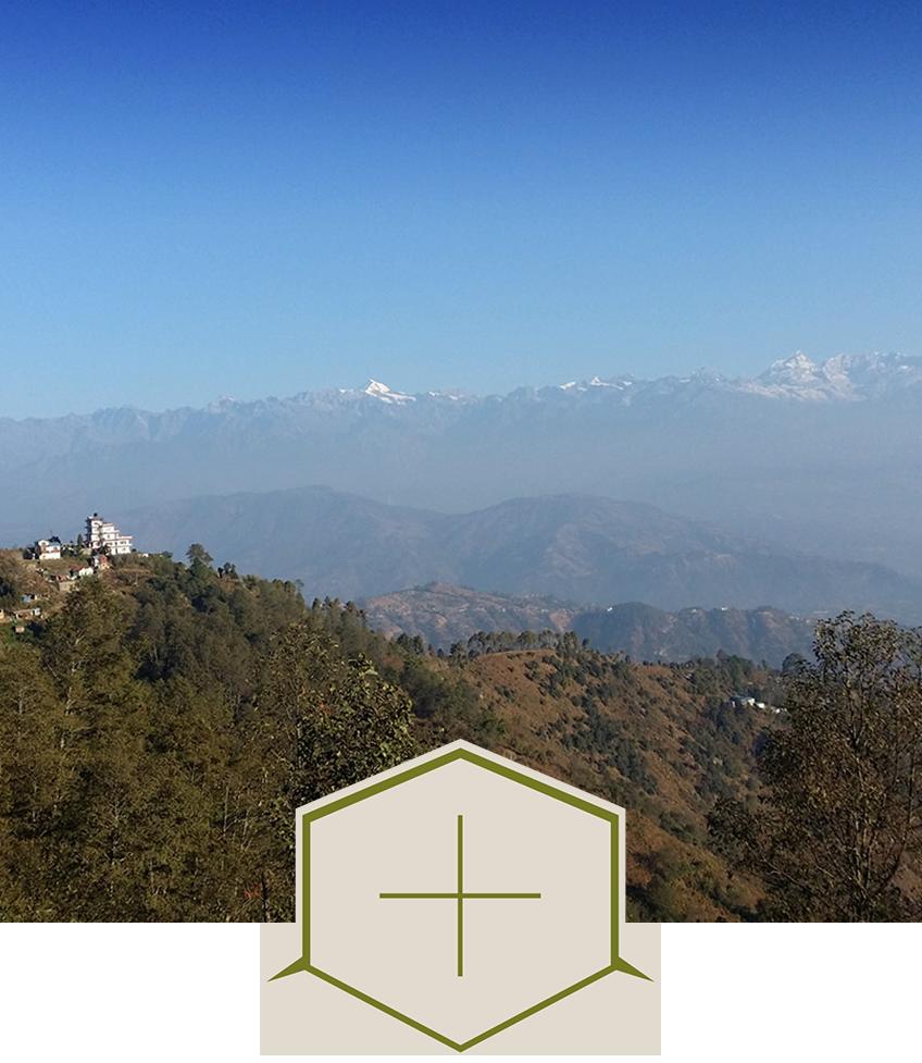 Randonnée photo Népal