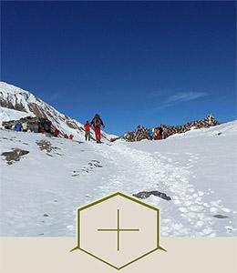 Thorong La Pass trek