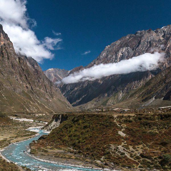 Tsum Valley -Népal