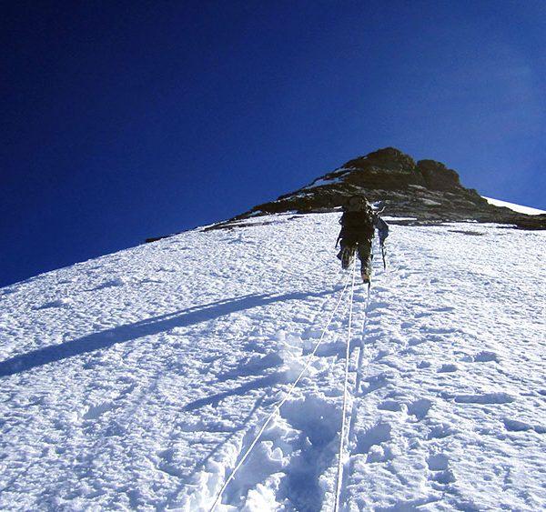 le yala peak
