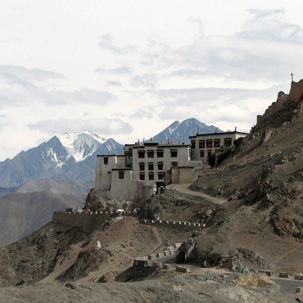 Lower Dolpo trek Shey Gompa