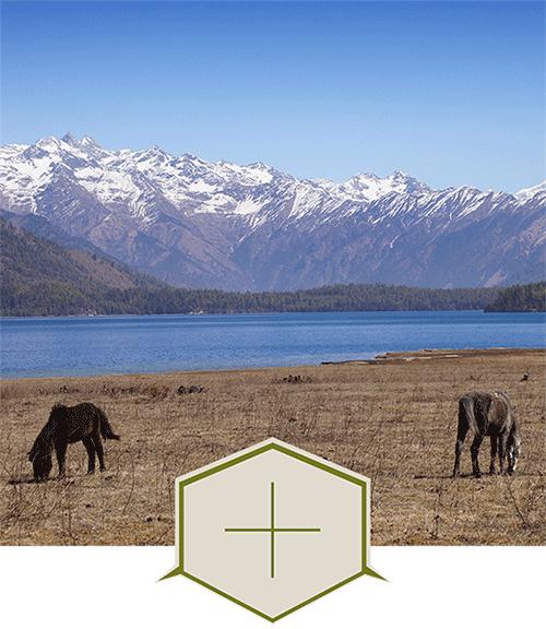 Trek lac Kara Nepal