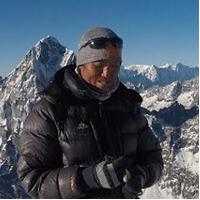 guide haute montagne Himalaya Népal
