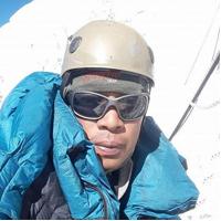 Guide alpiniste himalaya népal