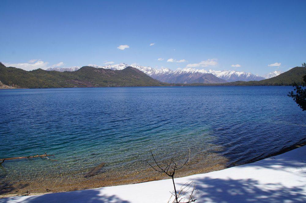 Lac de Rara