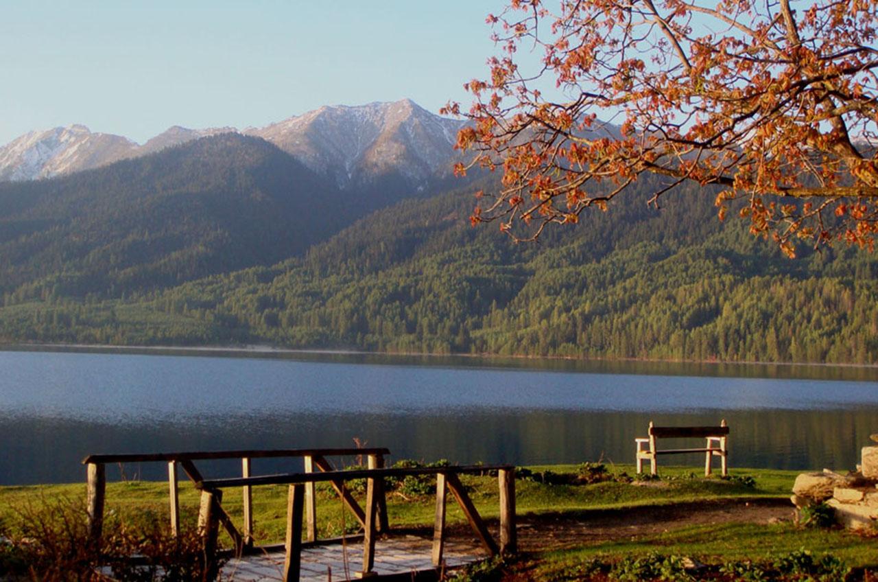 Trek - Rara lake Dolpo - Nepal