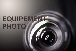 Conseils équipement photo