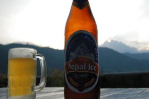 Guide des alcools népalais