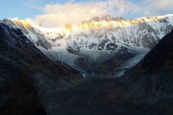 trek Annapurna Népal