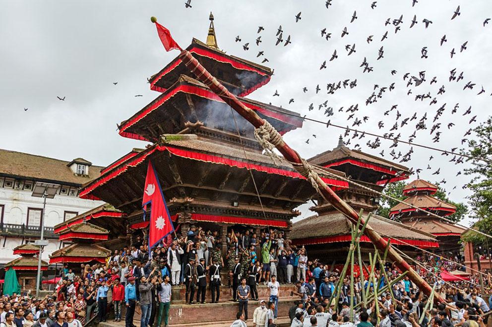 Place Basantapur