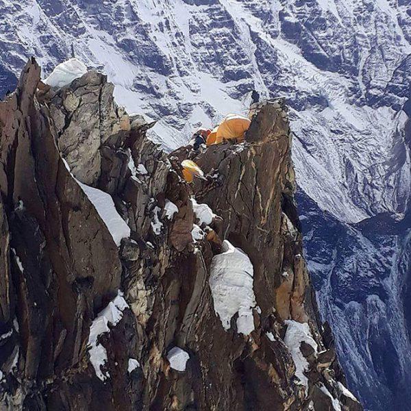 Ama dablam Népal