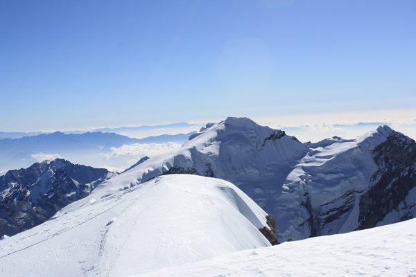 Sommet de Mera Peak