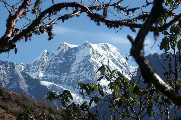 pic mera Népal