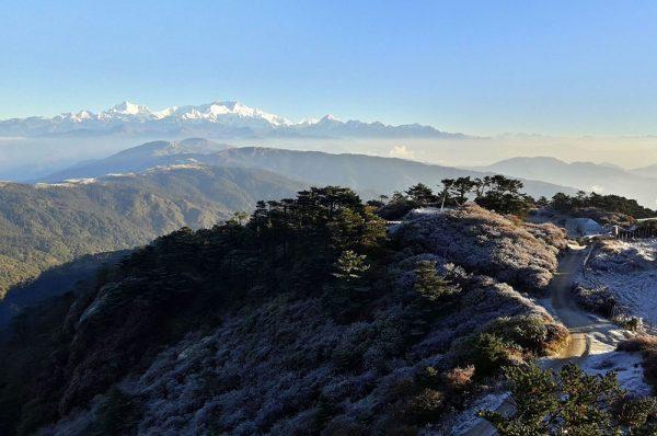 Parc nationale de Kangchenjunga