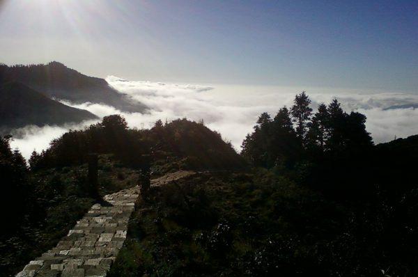 Poon Hill - Trek court au Népal