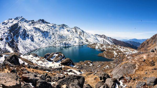 Lac de Gosaikunda