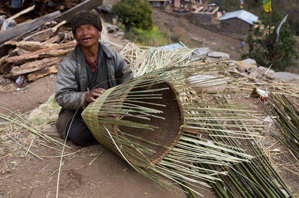 Trek de l'héritage Tamang
