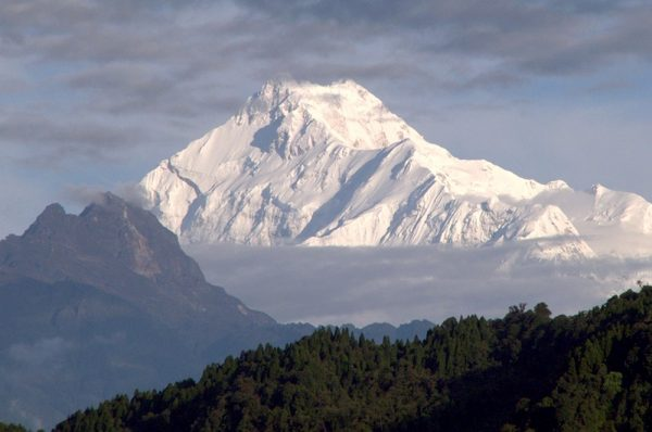 Kangchenjunga grand trek au Népal