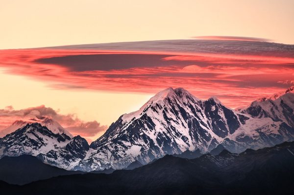 Vallée du Langtang trek